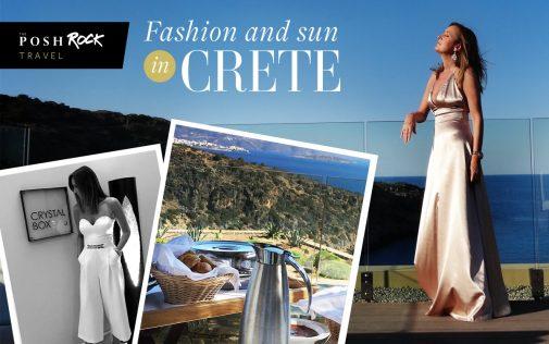 Daios Cove: Fashion in the sun