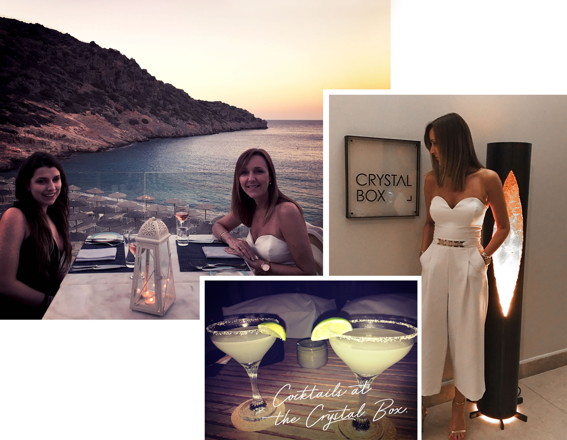Daois Cove Crete - nightlife and evening wear