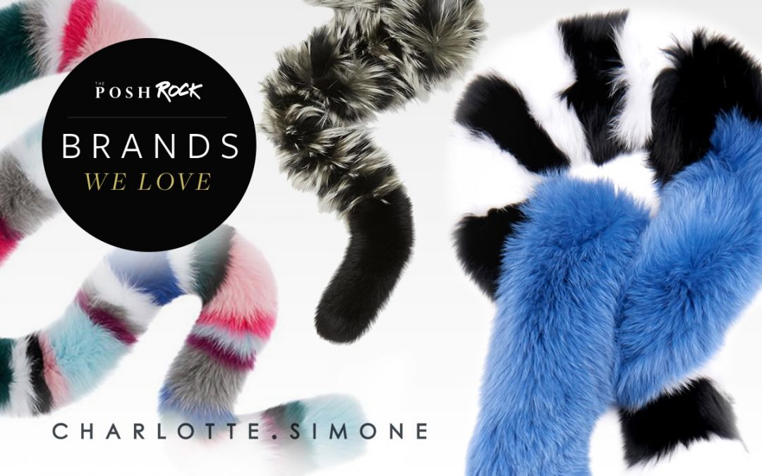 Brands we Love - Charlotte Simone