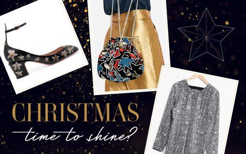 The Christmas season – time to shine?