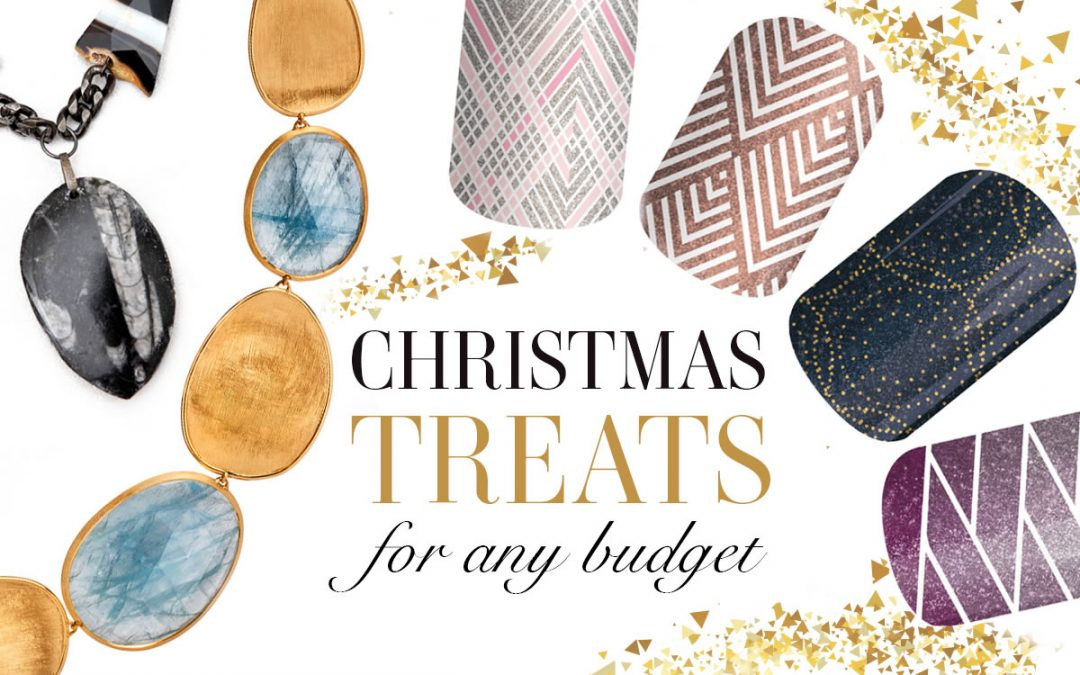 Christmas treats for any budget