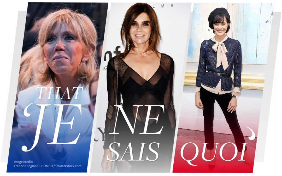 How to find your 'je ne sais quoi'