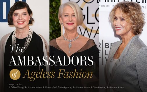 The Ambassadors The Ambassadors of Ageless Fashion