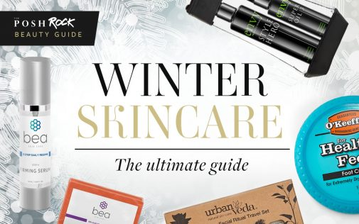 The Ultimate The Ultimate Winter Skincare Guide