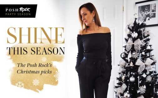 Shine this season Our Christmas picks